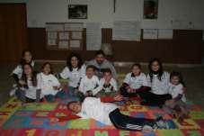 foto gruppo noi club
